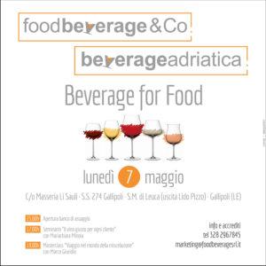 20180417_FOOD&BEVERAGE_Evento_POST
